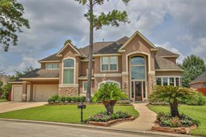 Houston Home at 13818 Campwood Lane Cypress , TX , 77429-6424 For Sale