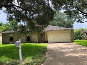 Houston Home at 3027 Longhorn Drive Rosenberg , TX , 77471-5440 For Sale