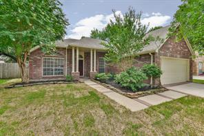 Houston Home at 9127 Landry Boulevard Spring , TX , 77379-3863 For Sale