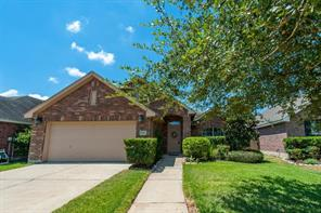Houston Home at 7110 Marble Springs Drive Katy , TX , 77494-4264 For Sale