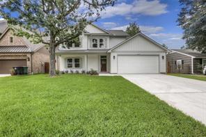 1313 Richelieu Lane, Houston, TX 77018