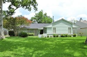 Houston Home at 5000 Maple Street Bellaire , TX , 77401-5733 For Sale