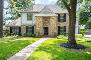 Houston Home at 17827 Vintage Wood Lane Spring , TX , 77379-3932 For Sale