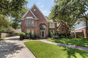 Houston Home at 615 Timber Circle Houston , TX , 77079-2465 For Sale
