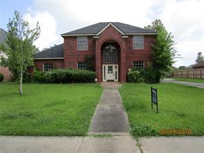 86 rosewood street, lake jackson, TX 77566