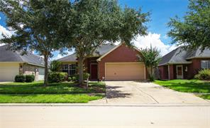 Houston Home at 7211 Spring Orchard Lane Richmond , TX , 77407-3874 For Sale