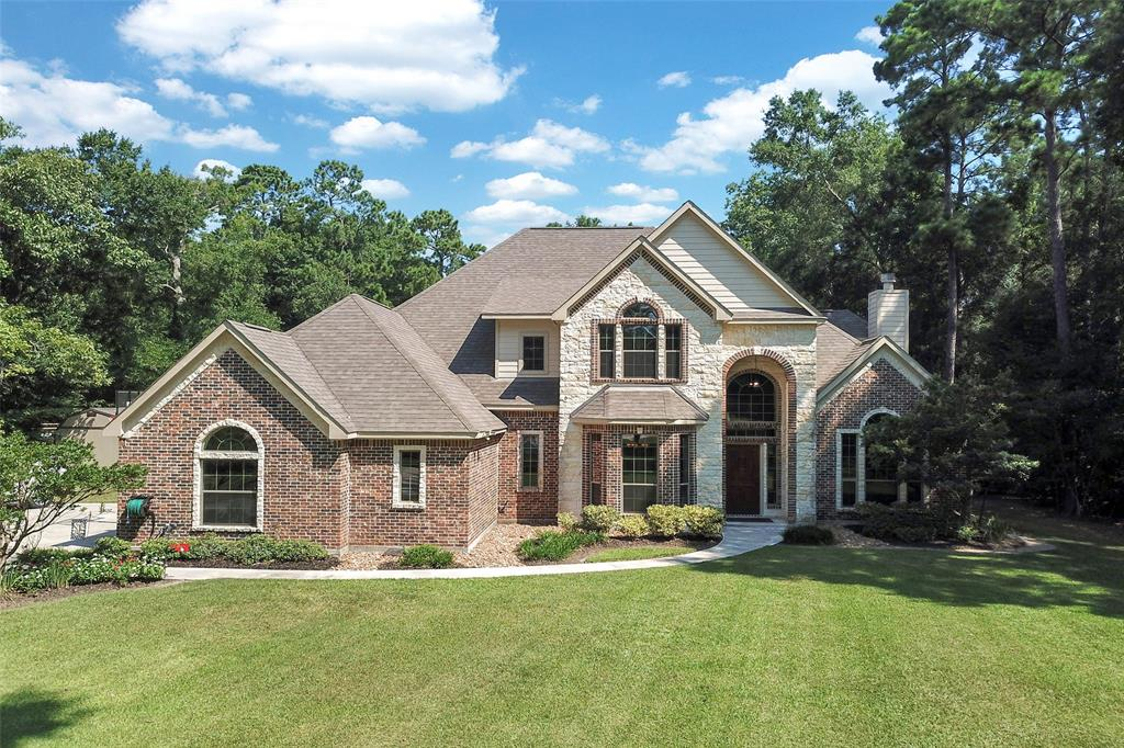 Huffman Tx Homes Under 550k Luxury Houses Real Estate