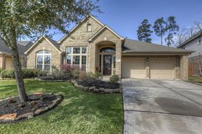Houston Home at 31923 Wildwood Park Lane Conroe , TX , 77385-2769 For Sale