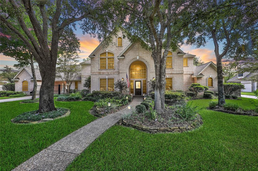 14606 Sandy Creek Drive, Houston, TX 77070