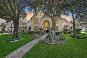 Houston Home at 14606 Sandy Creek Drive Houston , TX , 77070-2300 For Sale
