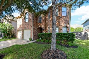 Houston Home at 6415 Hope Wood Mills Drive Katy , TX , 77494-0302 For Sale