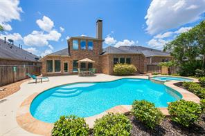Houston Home at 28410 Stonestead Drive Katy , TX , 77494-3220 For Sale