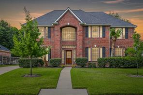 Houston Home at 20510 Ivory Creek Lane Katy , TX , 77450-6632 For Sale