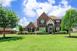 Houston Home at 21615 Harbor Water Drive Cypress , TX , 77433-4071 For Sale