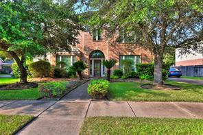 Houston Home at 22515 Crescent Cove Court Katy , TX , 77494-8217 For Sale