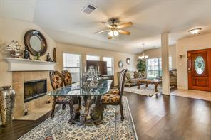 Houston Home at 2811 Lockeridge Bend Drive Spring , TX , 77386-7031 For Sale