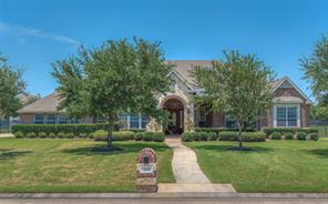 Houston Home at 20914 E Cameron Ridge Drive Cypress , TX , 77433-1990 For Sale