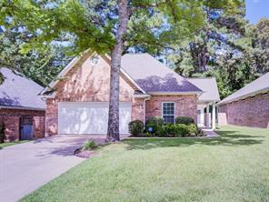 Houston Home at 106 Shady Springs Bend Lufkin , TX , 75901-5948 For Sale