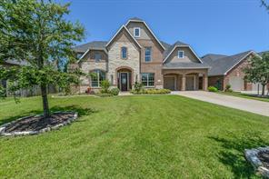 Houston Home at 27706 Walsh Crossing Drive Katy , TX , 77494-1746 For Sale