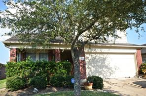 Houston Home at 5814 Spring Sunrise Drive Richmond , TX , 77407-7079 For Sale