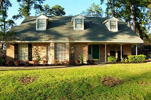 Houston Home at 2011 Pine River Drive Kingwood , TX , 77339-2346 For Sale