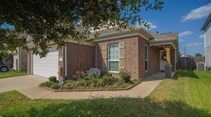 Houston Home at 14822 Fir Knoll Way Cypress , TX , 77429-5853 For Sale