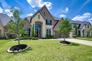 Houston Home at 27807 Colonial Point Drive Katy , TX , 77494-6017 For Sale