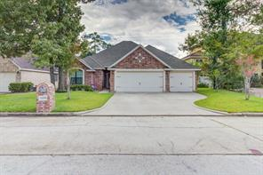 Houston Home at 12519 Lakeview Drive Montgomery , TX , 77356-9054 For Sale