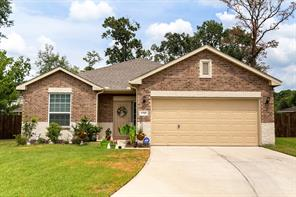 Houston Home at 1702 Fairtide Court Crosby , TX , 77532-5020 For Sale