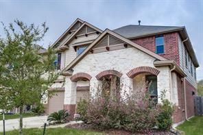4939 keegan run drive, houston, TX 77084