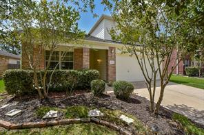 Houston Home at 20031 Cypresswood Springs Spring , TX , 77373-3247 For Sale