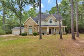 Houston Home at 20502 Timber Ridge Drive Magnolia , TX , 77355-4970 For Sale