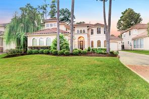 Houston Home at 15715 Lake Iris Drive Houston , TX , 77070-3880 For Sale