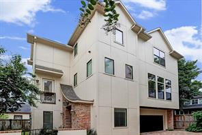 Houston Home at 1009 24th Street C Houston                           , TX                           , 77008-2259 For Sale
