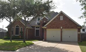 Houston Home at 9203 Filaree Ridge Lane Houston , TX , 77089-5883 For Sale