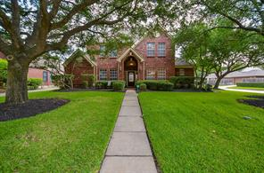 14802 forest trails drive, houston, TX 77095