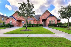 Houston Home at 5819 Evening Oaks Lane Fulshear , TX , 77441-2035 For Sale