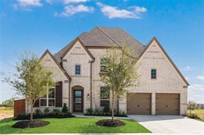 Houston Home at 2622 Open Prairie Lane Katy , TX , 77493 For Sale