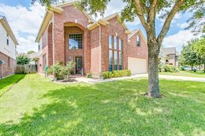 Houston Home at 5026 Big Meadow Lane Katy , TX , 77494-4863 For Sale