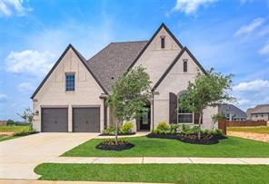 Houston Home at 2619 Open Prairie Lane Katy , TX , 77493 For Sale