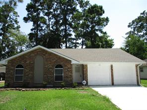 Houston Home at 623 Aweigh Drive Crosby , TX , 77532-4411 For Sale