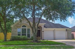 Houston Home at 17303 Haley Falls Lane Houston                           , TX                           , 77095-1453 For Sale