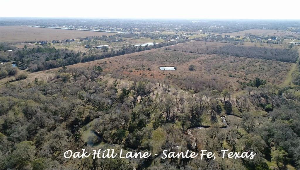 00 Oak Lane, Santa Fe, TX 77517