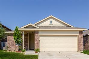 Houston Home at 20311 Percheron Trail Humble , TX , 77338-6341 For Sale