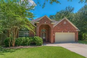 Houston Home at 7407 Oak Bluff Drive Magnolia , TX , 77354-5943 For Sale