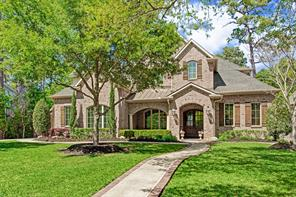 Houston Home at 12510 Boheme Drive Houston , TX , 77024-4932 For Sale