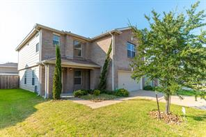 Houston Home at 3027 Legends York Drive Spring , TX , 77386-3861 For Sale