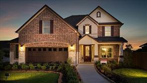 Houston Home at 20723 Creston Acres Lane Cypress , TX , 77433 For Sale