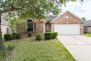 Houston Home at 14110 Austin Hollow Court Houston , TX , 77044-2018 For Sale