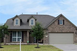 Houston Home at 15406 Sycamore Leaf Lane Cypress , TX , 77429-7693 For Sale